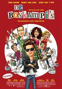 Boskampis (2016)