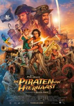 Piraten v. Hiernaast (2020)